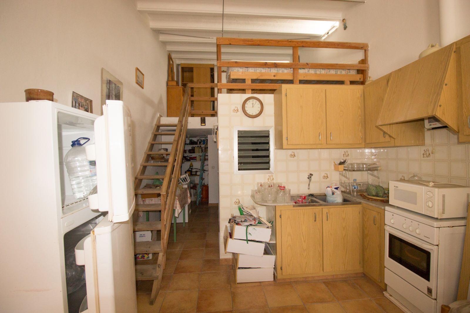 Wohnung in Es Murtar Ref: M8199 17