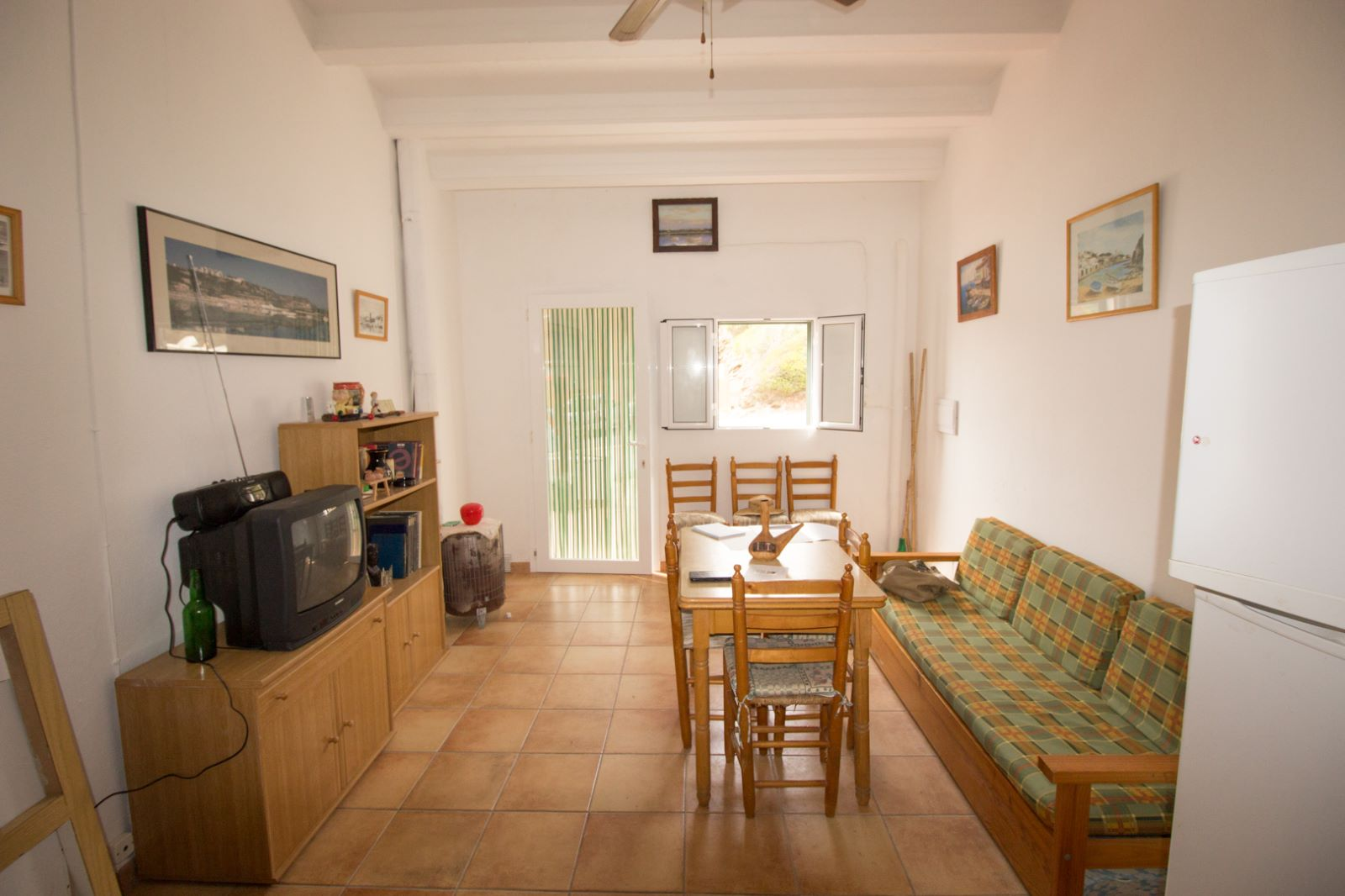 Wohnung in Es Murtar Ref: M8199 18