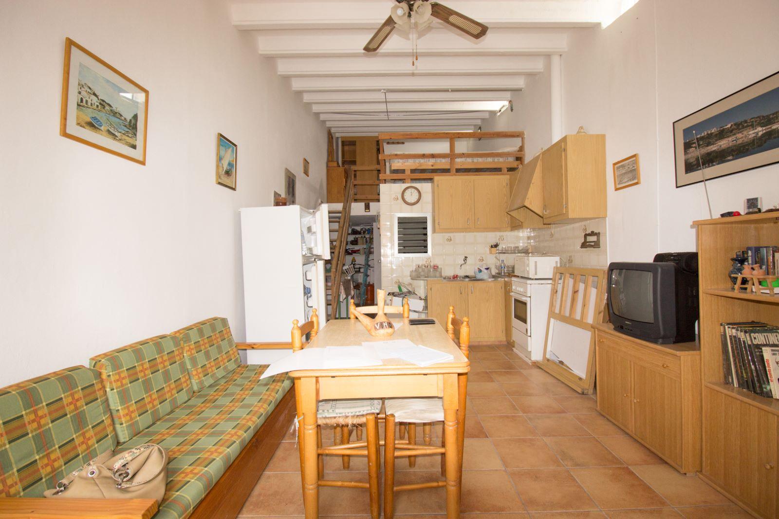 Wohnung in Es Murtar Ref: M8199 19