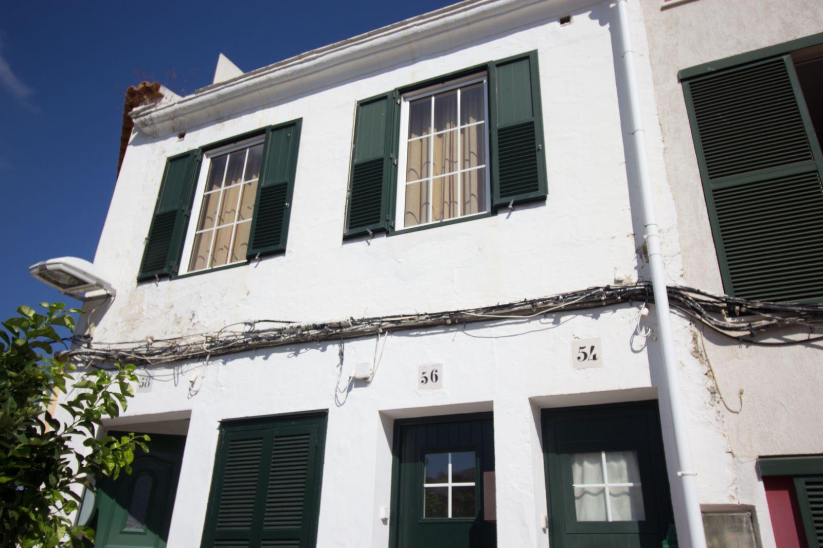 House in Mahón Ref: M8211 12