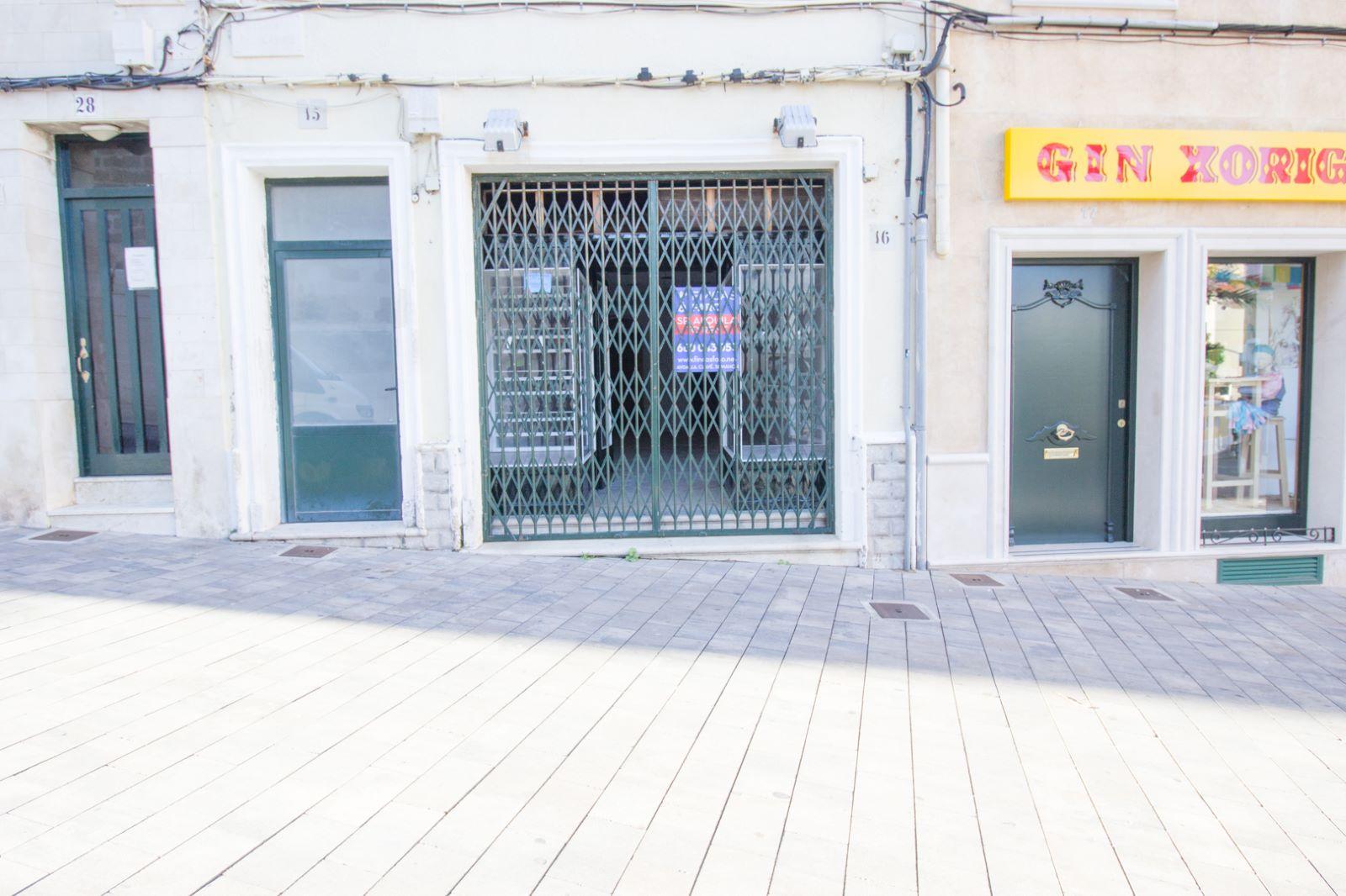 Local comercial en Zona Centro Ref: M8219 1