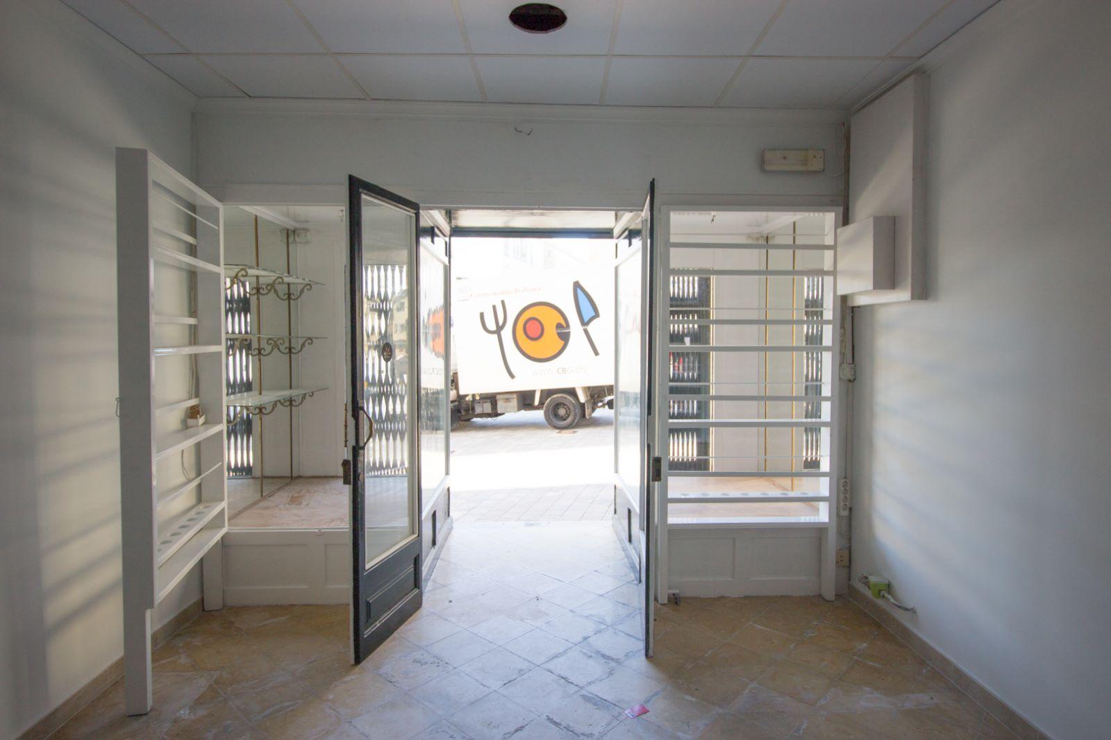 Local comercial en Zona Centro Ref: M8219 2