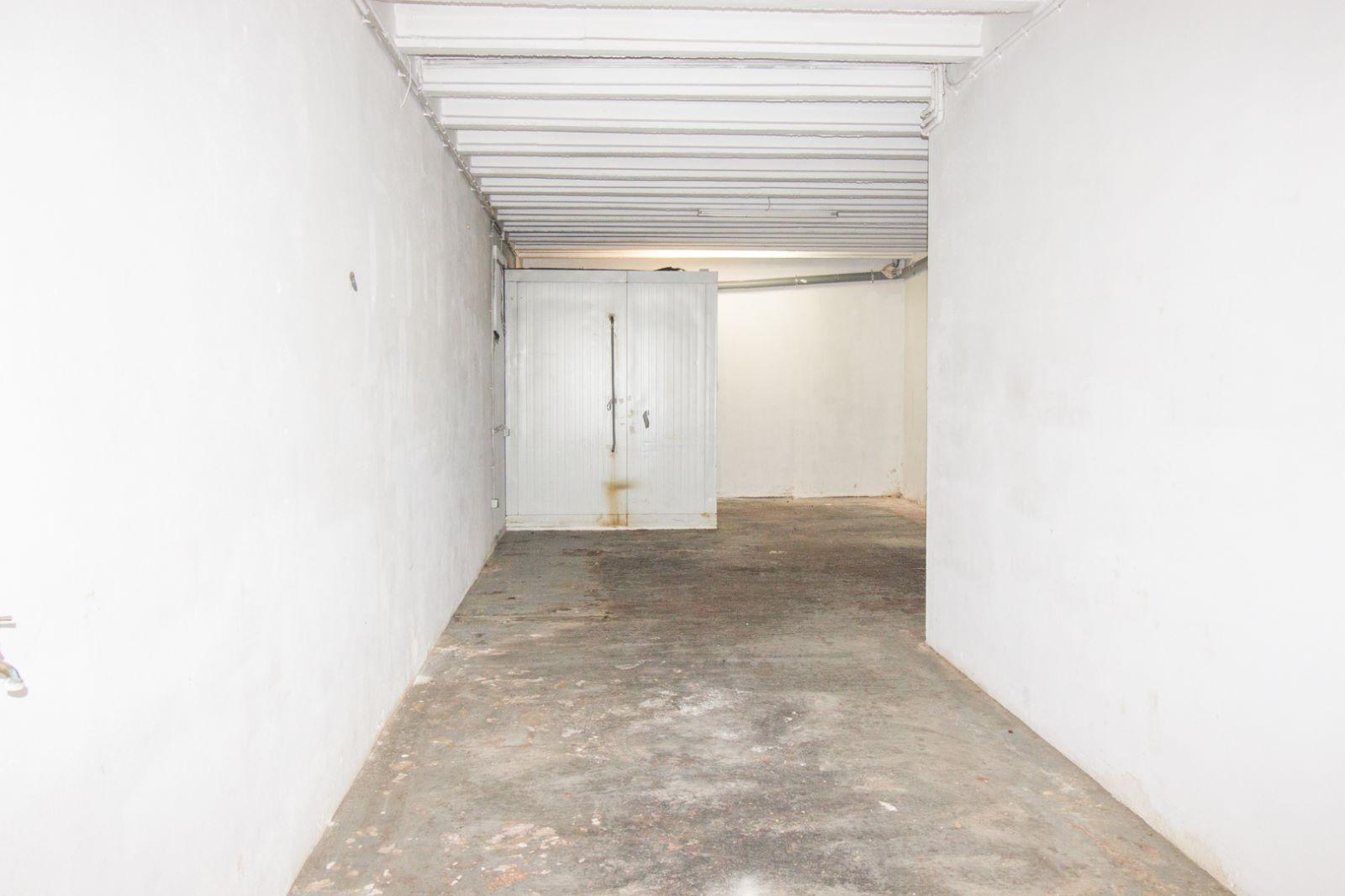 Garage in Mahón Ref: M8222 1