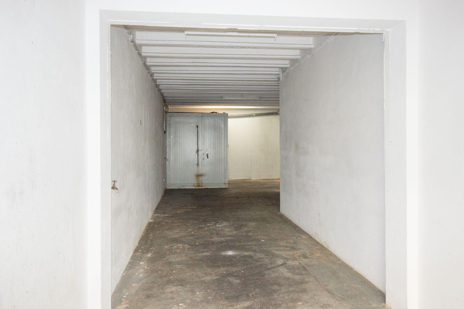 Garage in Mahón Ref: M8222 3