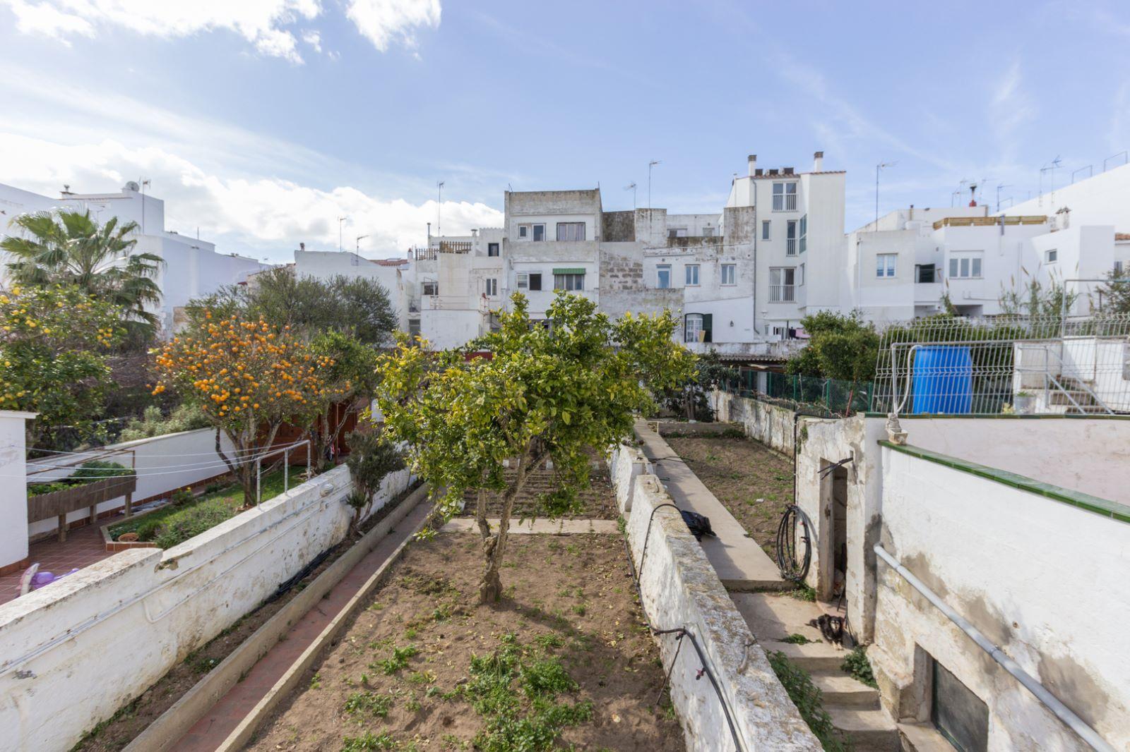 Einfamilienhaus in Mahón Ref: MV8255 10