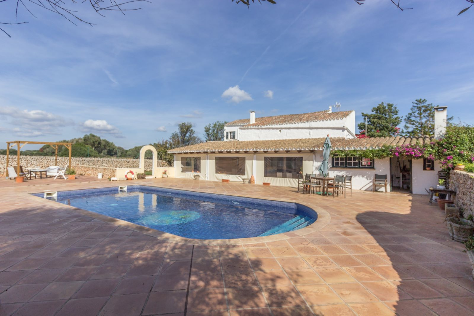 Country house in Sant Climent Ref: M8271 1