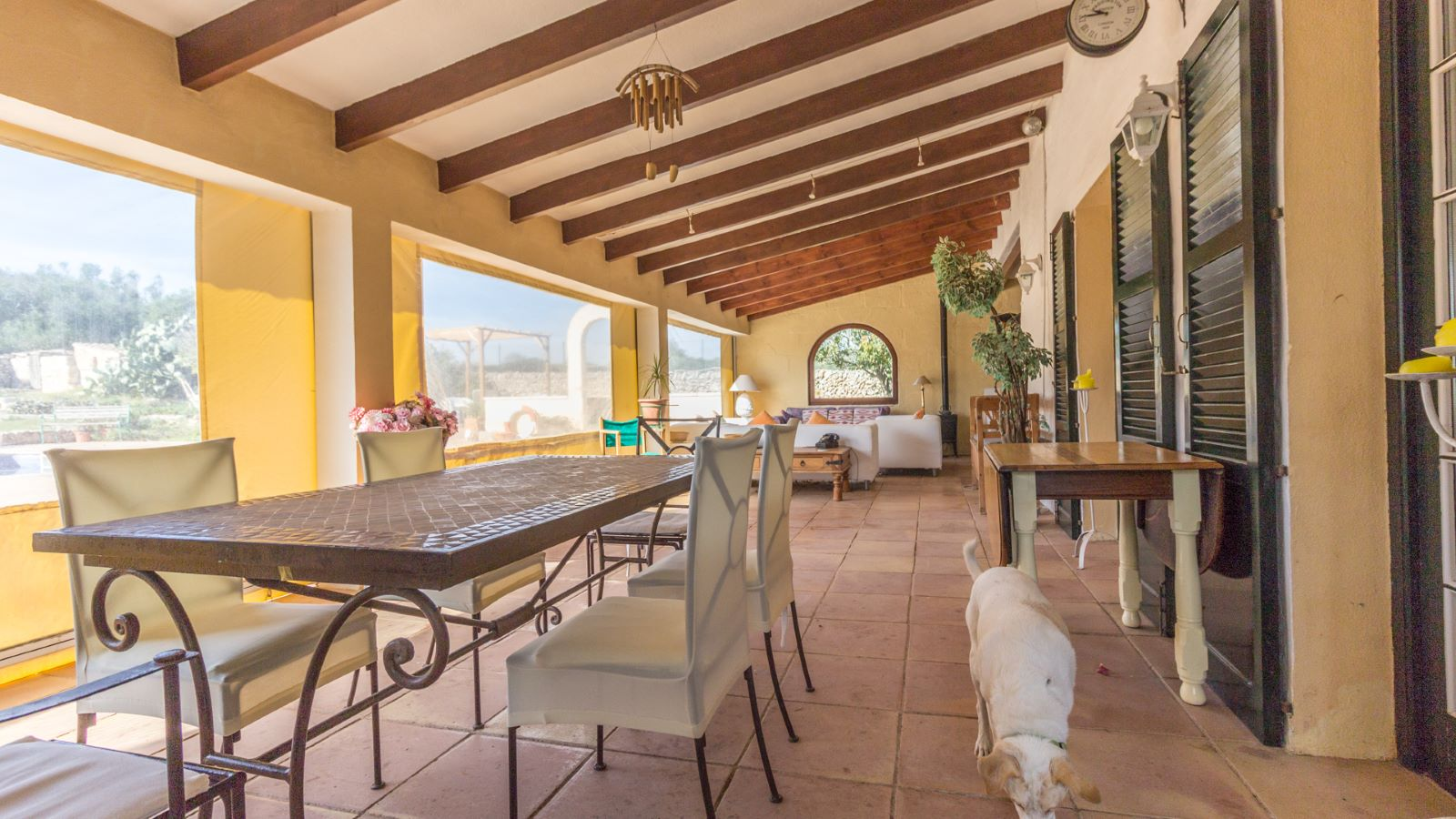 Country house in Sant Climent Ref: M8271 4