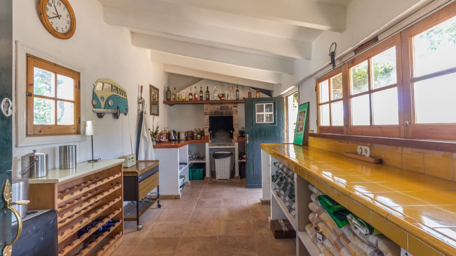 Country house in Sant Climent Ref: M8271 6