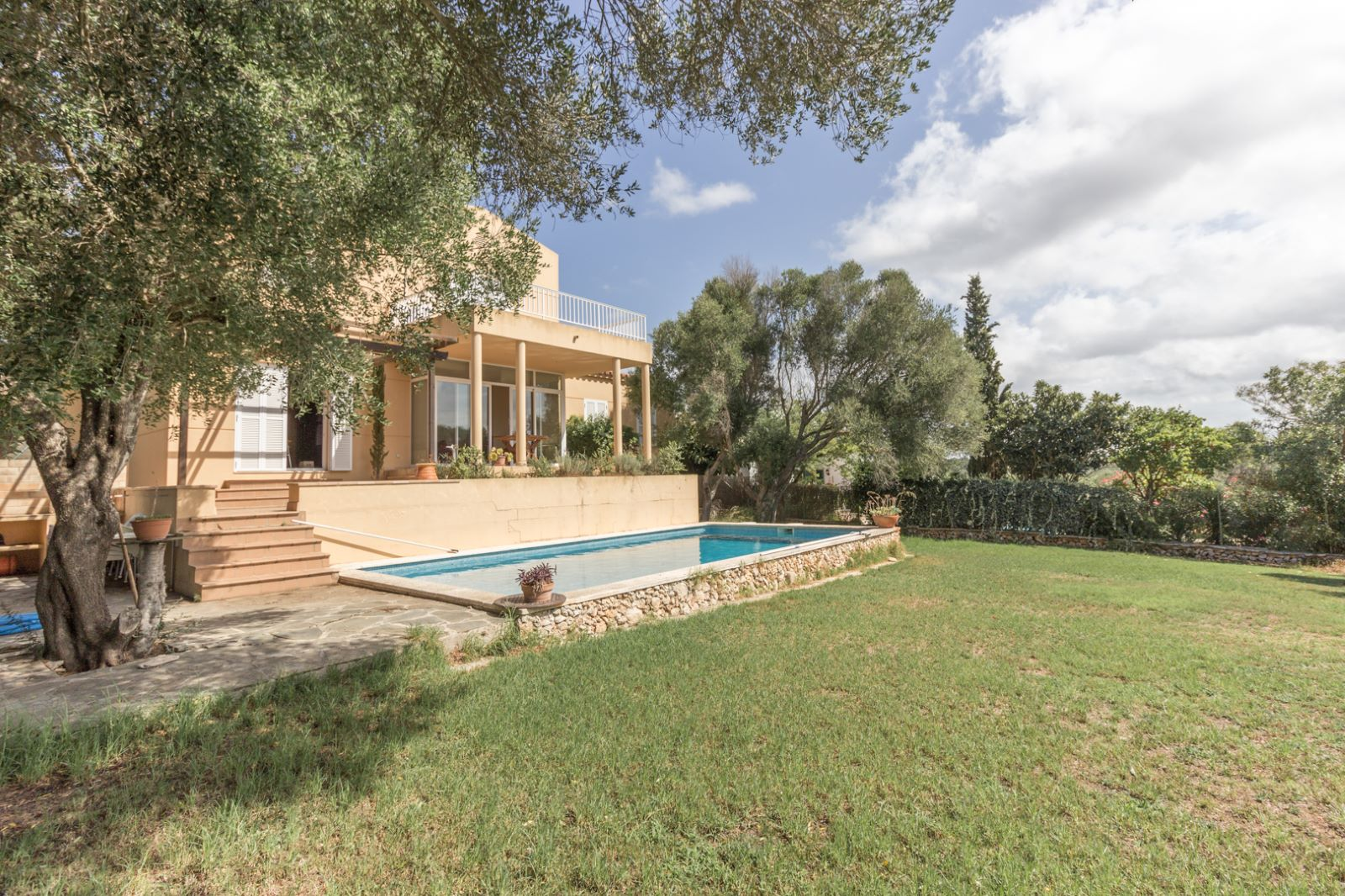 Villa à Binixica Ref: M8315 1