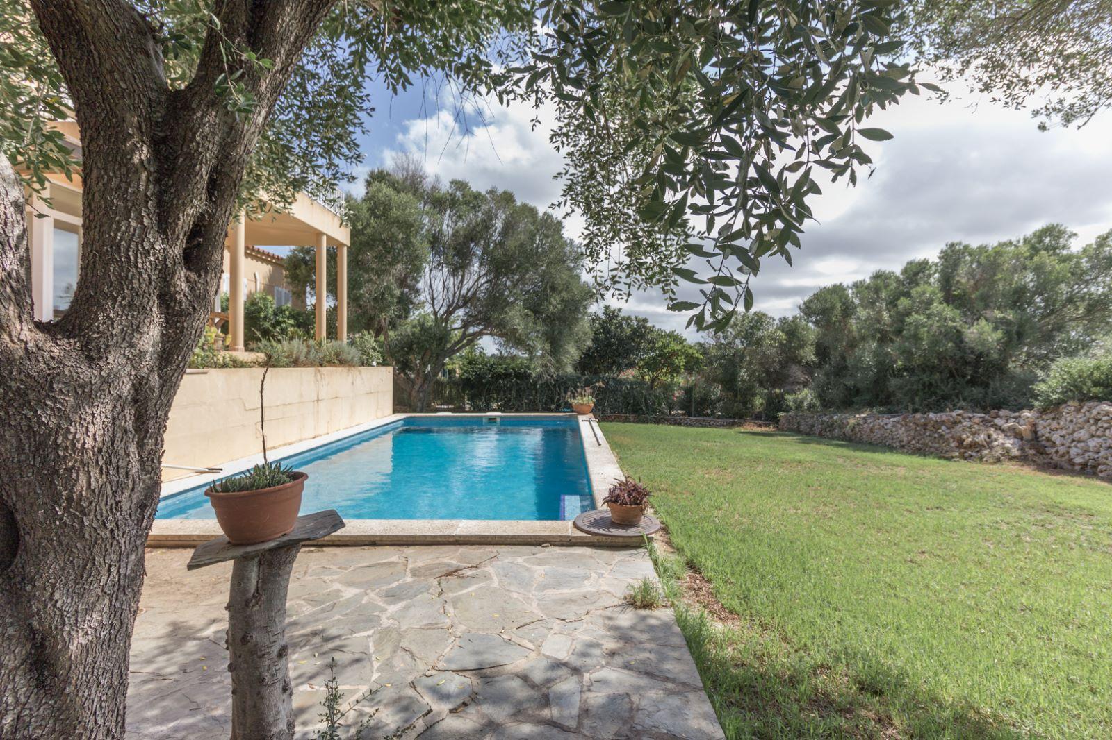 Villa in Binixica Ref: M8315 2