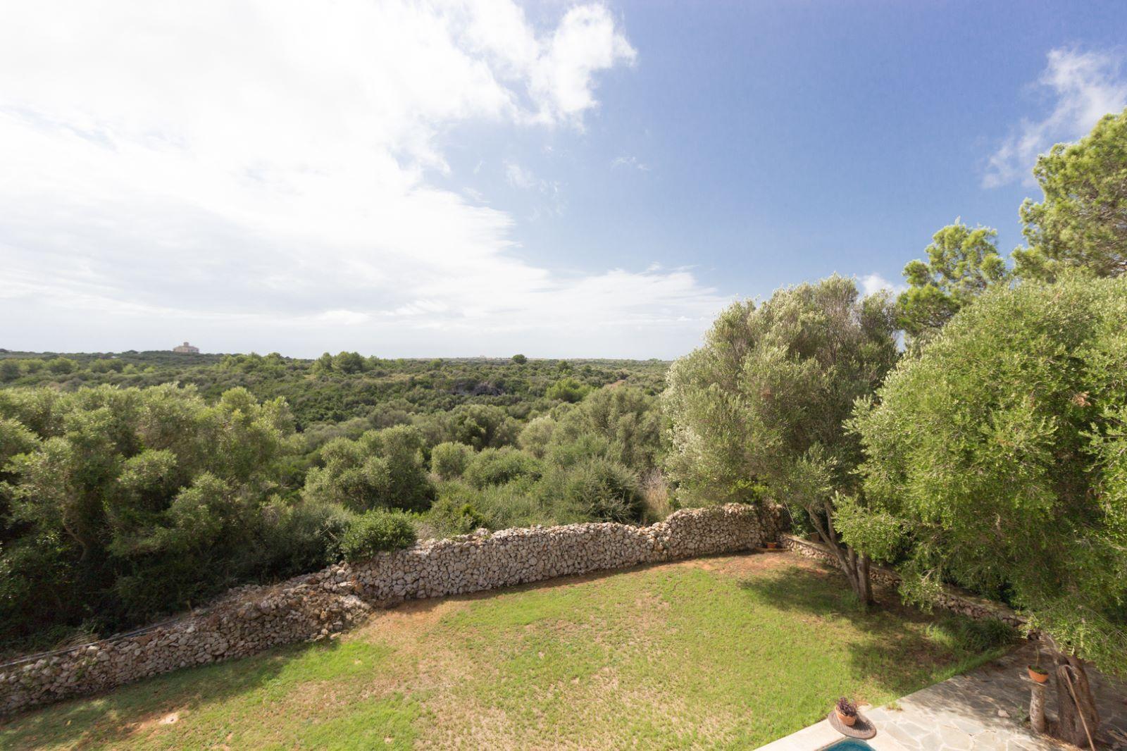 Villa à Binixica Ref: M8315 15