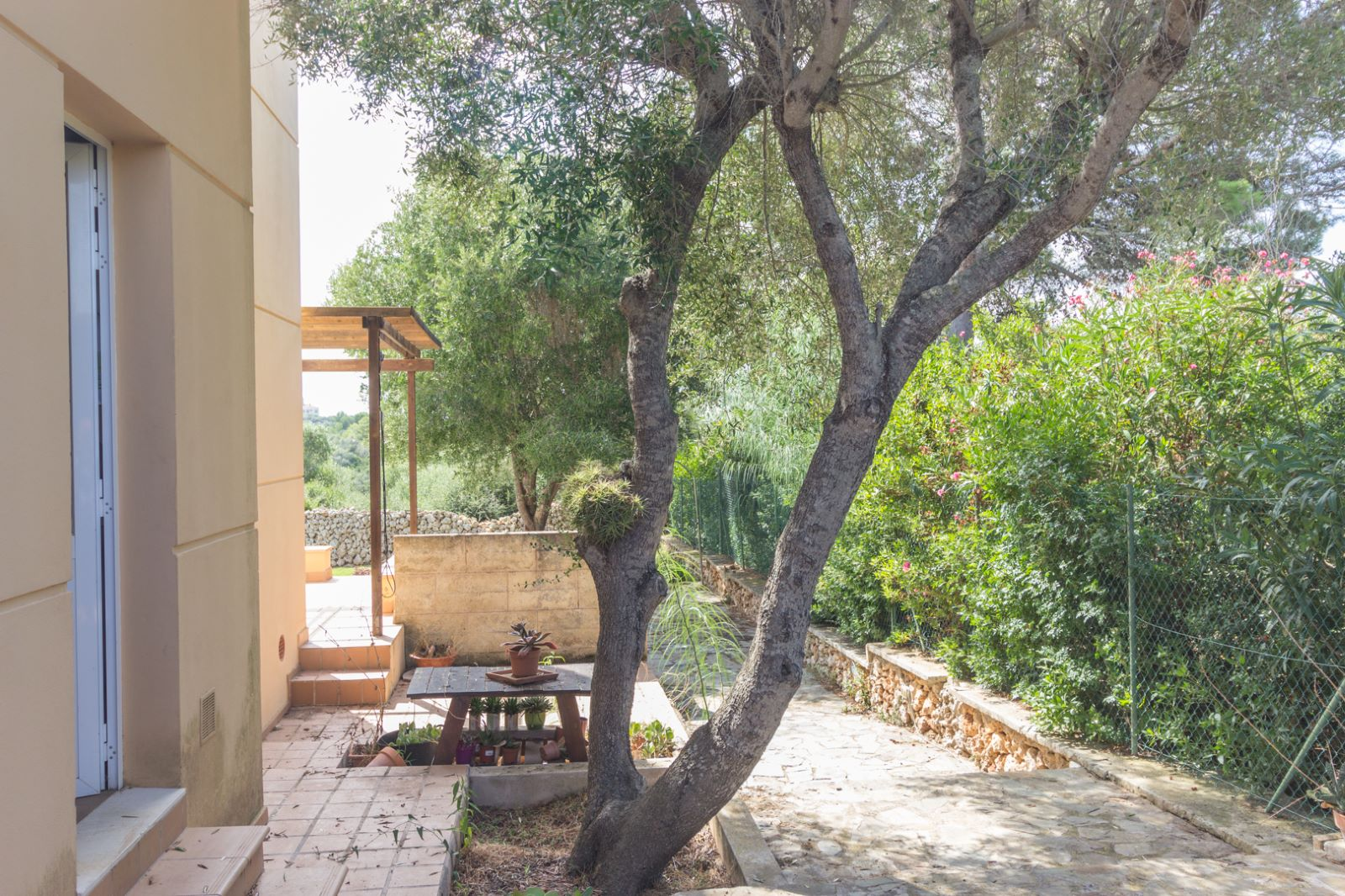 Villa à Binixica Ref: M8315 16