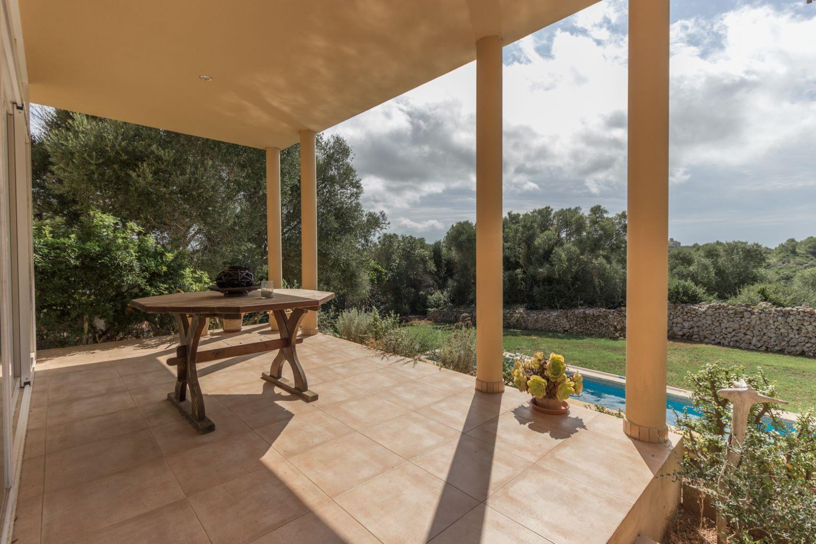 Villa in Binixica Ref: M8315 19