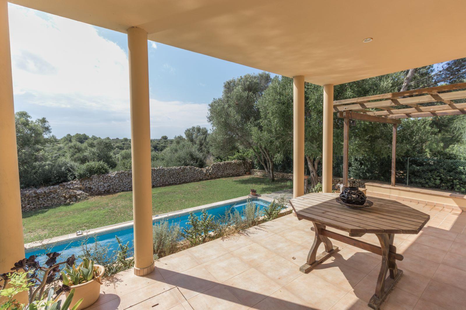 Villa in Binixica Ref: M8315 20