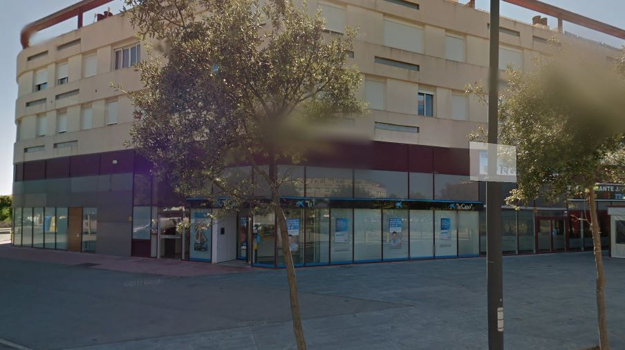 Local comercial en Mahón Ref: M8323 1