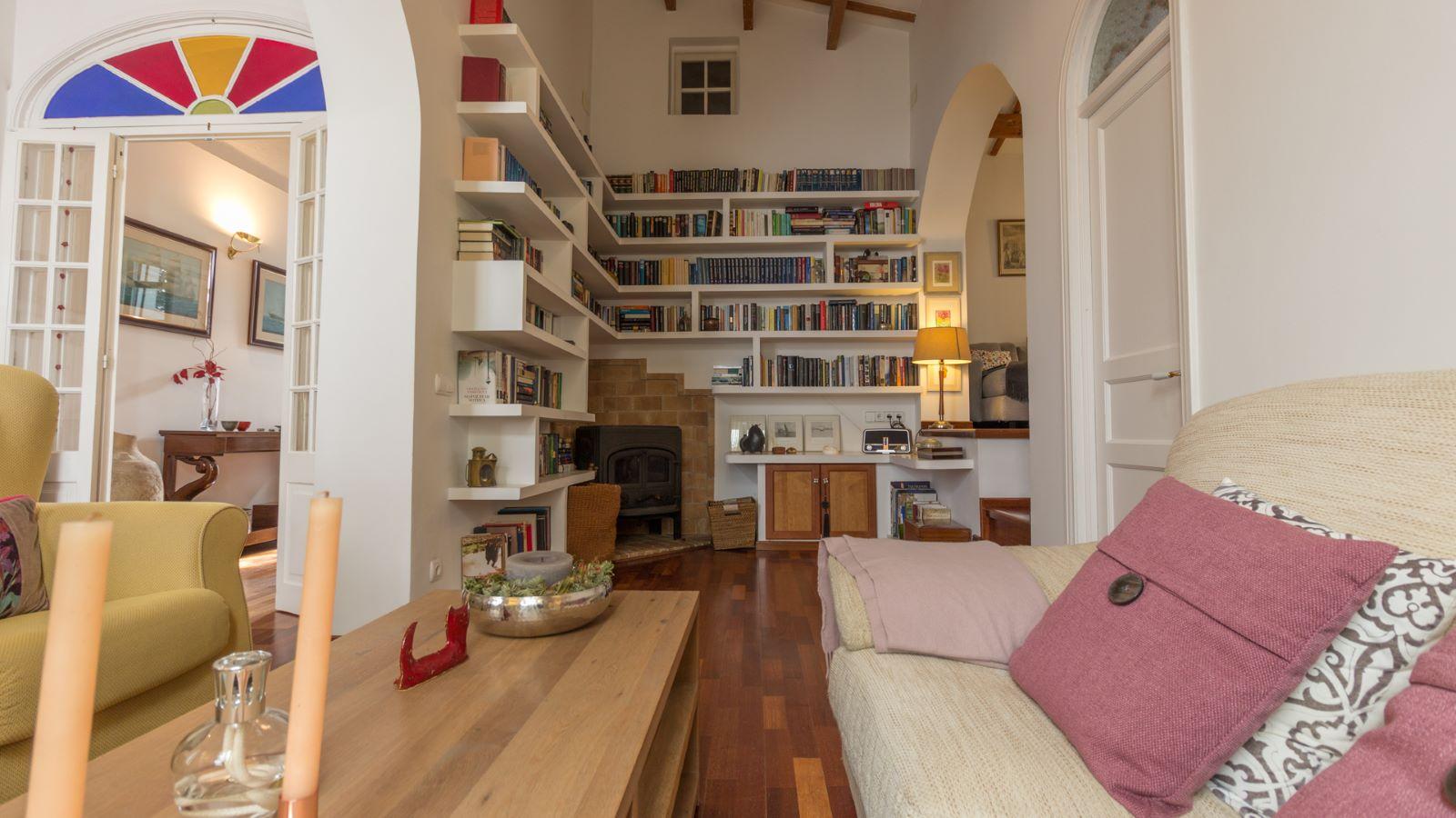Casa en Es Castell Ref: M8336 9