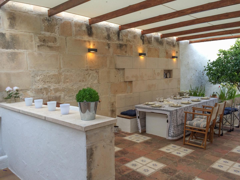 Casa en Es Castell Ref: M8336 2