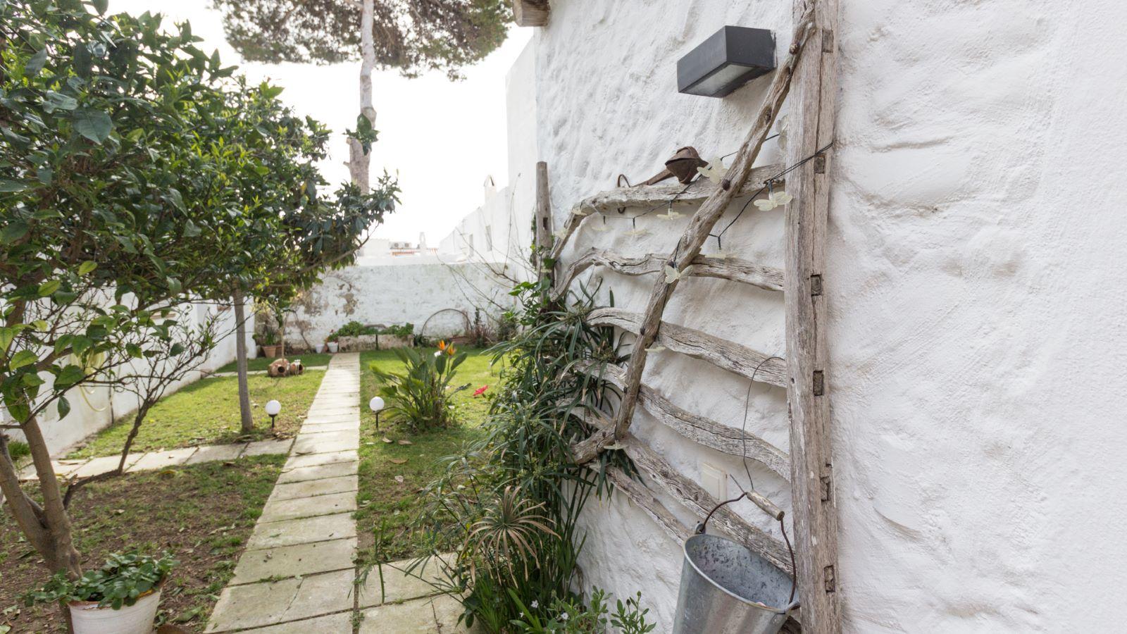 Casa en Es Castell Ref: M8336 40