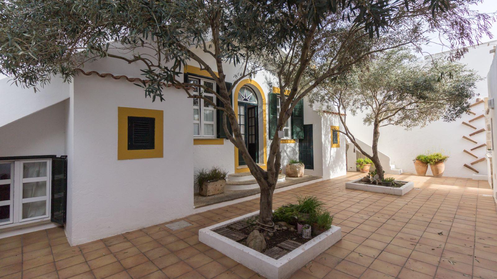 Casa en Es Castell Ref: M8336 45
