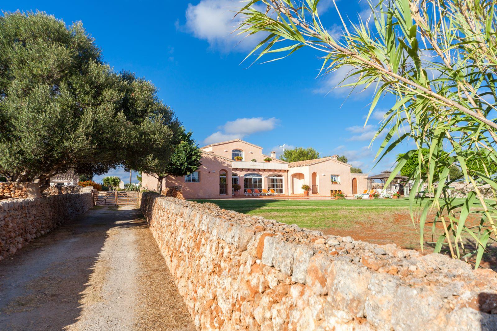 Country house in Pou Nou Ref: M8340 2