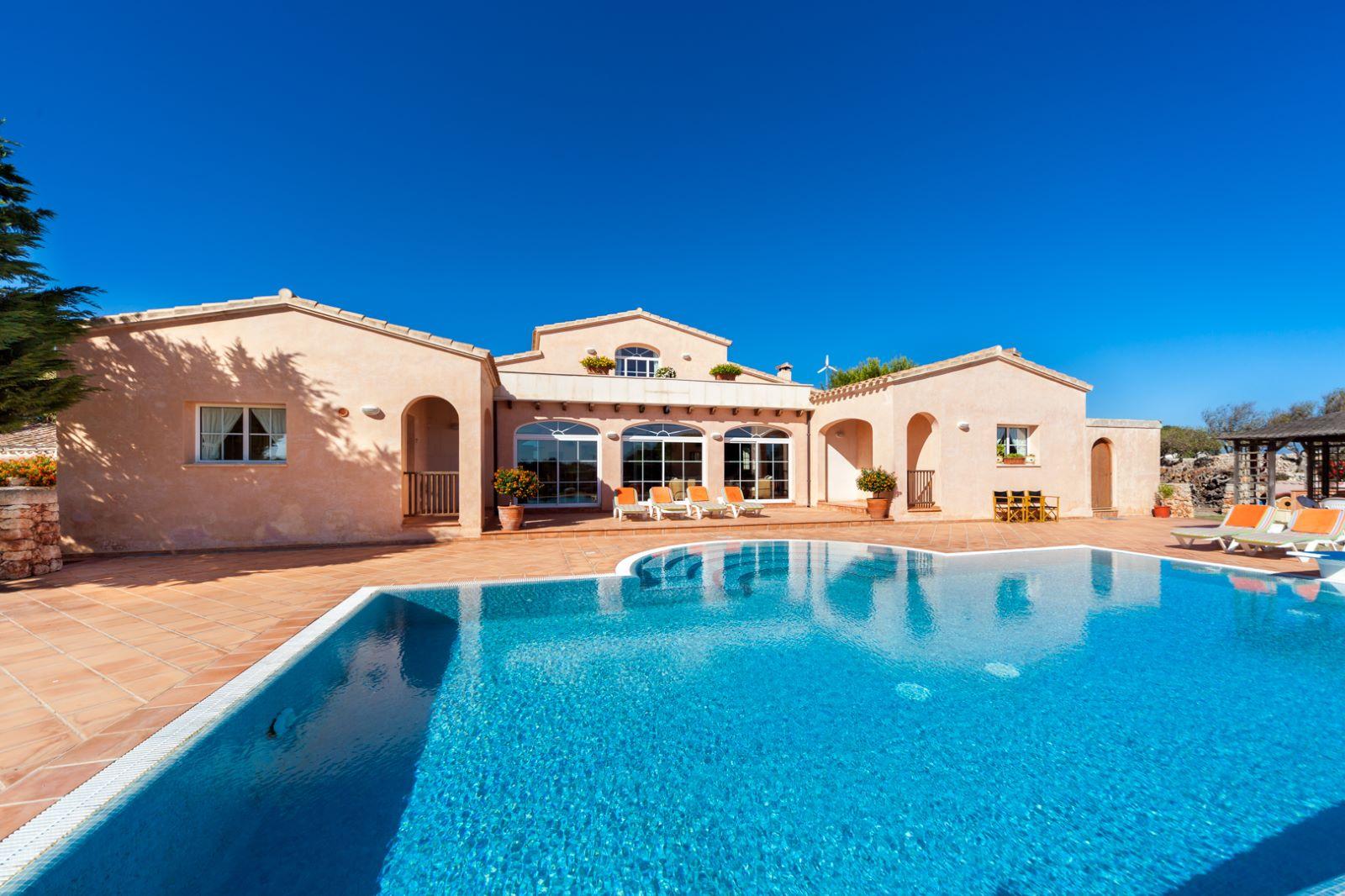 Country house in Pou Nou Ref: M8340 4