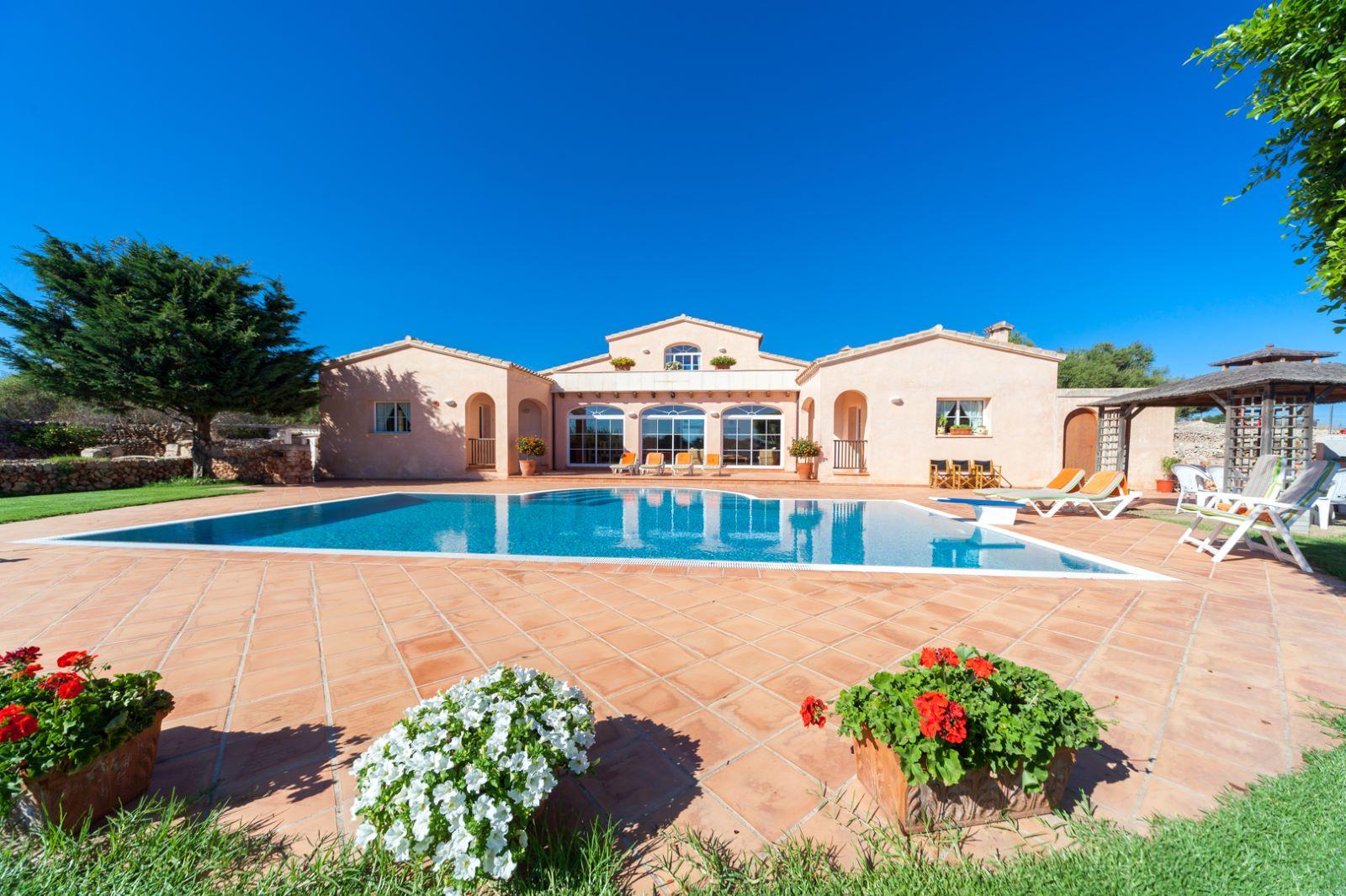 Country house in Pou Nou Ref: M8340 5