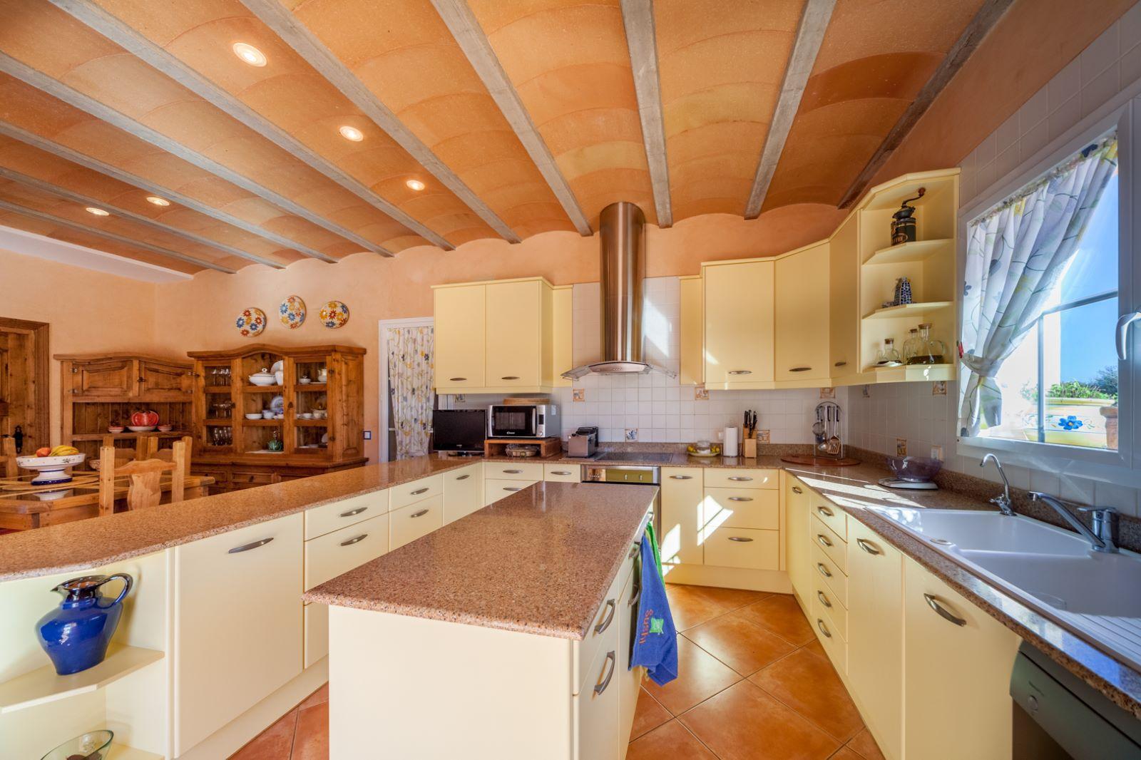 Casa de campo en Pou Nou Ref: M8340 6