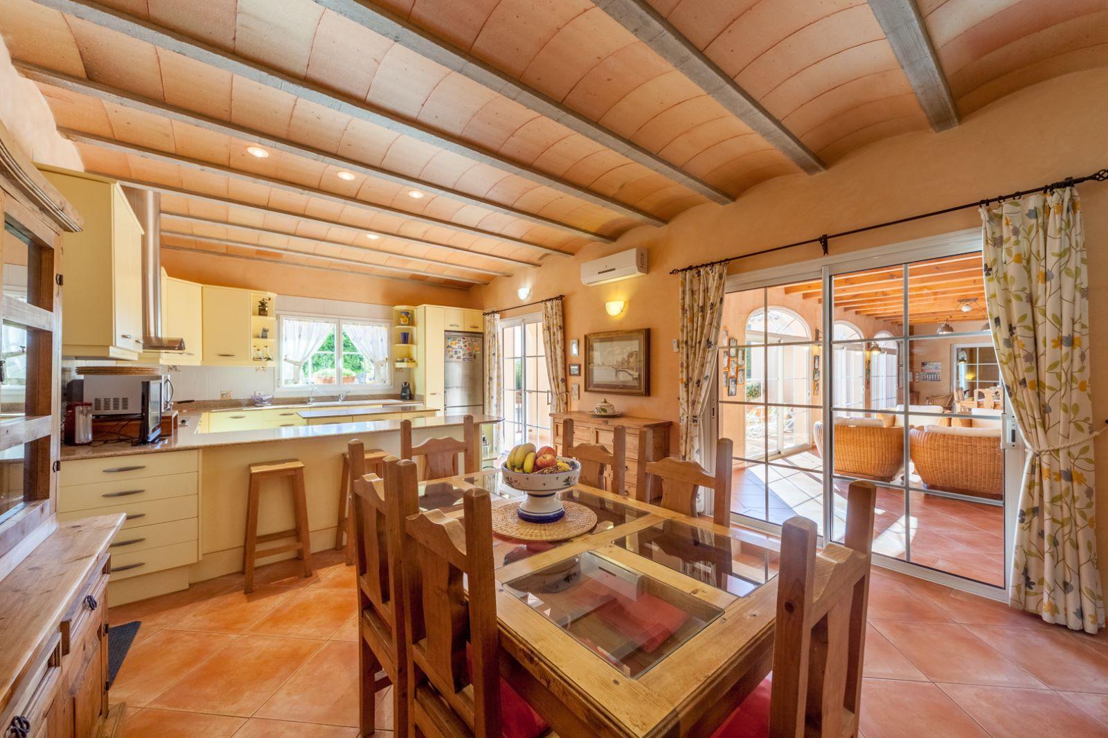 Country house in Pou Nou Ref: M8340 7