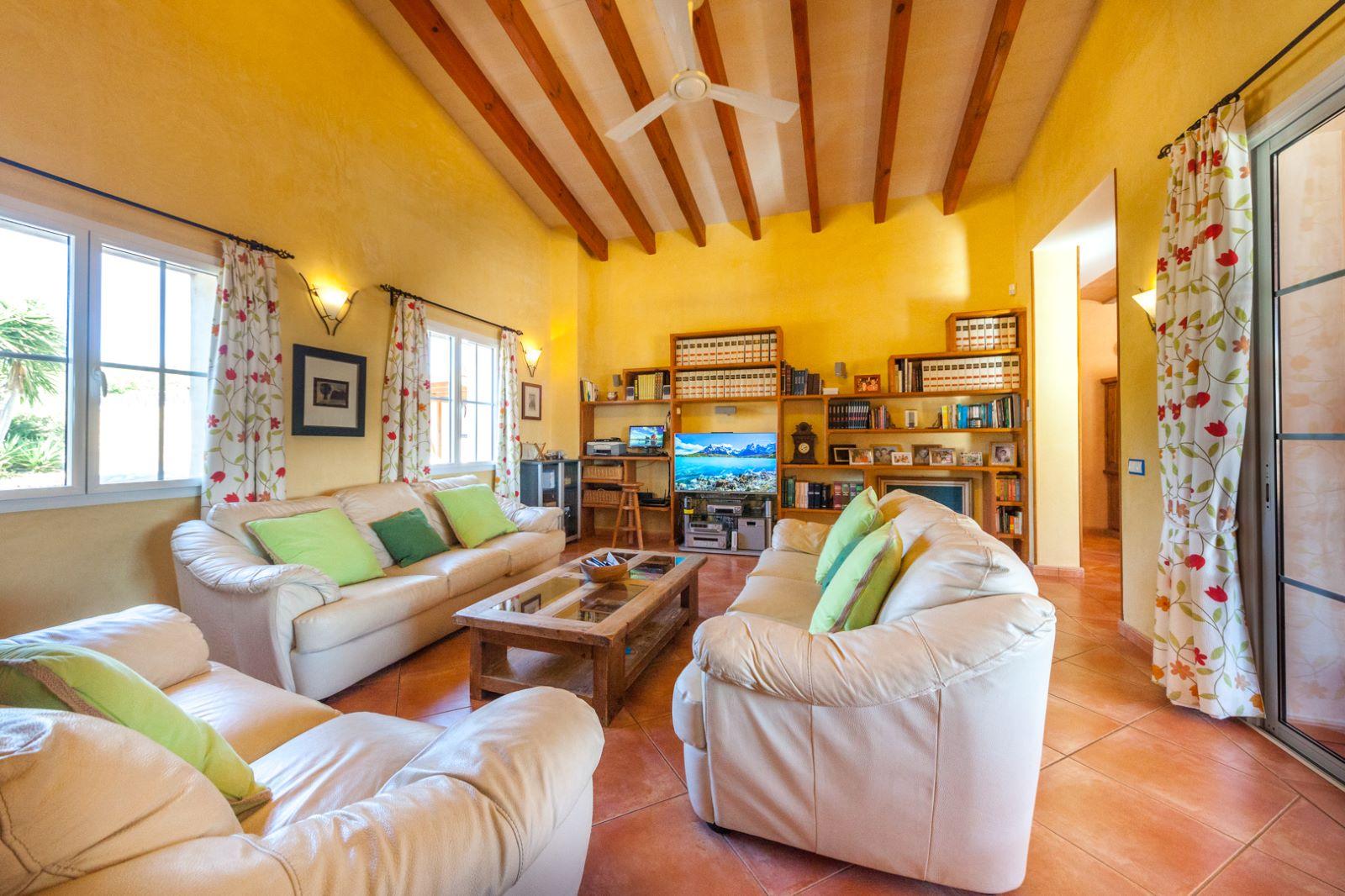 Country house in Pou Nou Ref: M8340 8