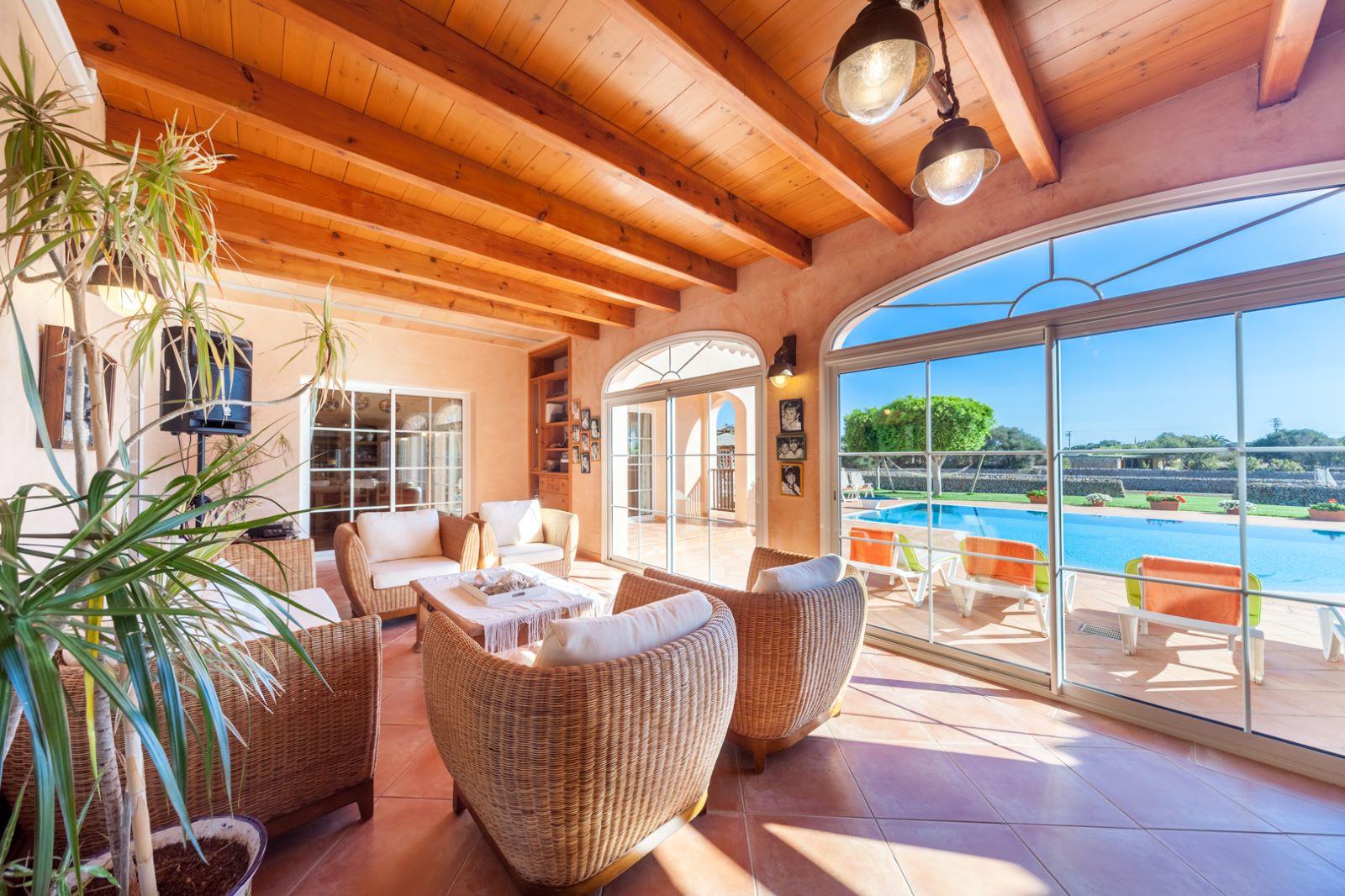 Country house in Pou Nou Ref: M8340 10