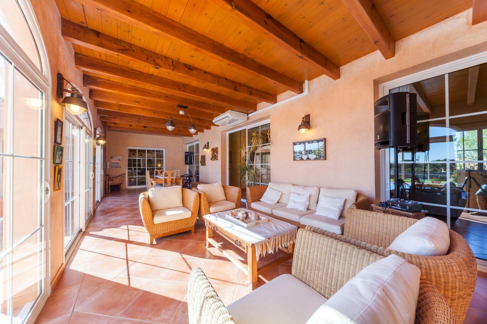 Country house in Pou Nou Ref: M8340 11