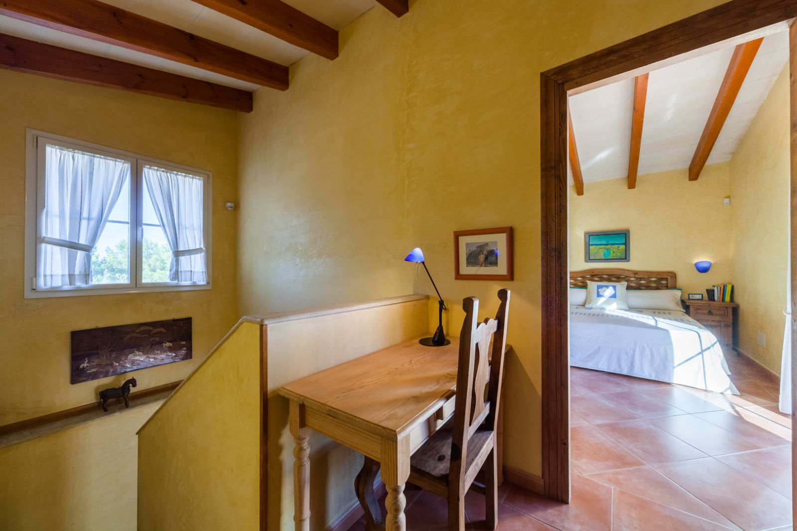 Casa de campo en Pou Nou Ref: M8340 17