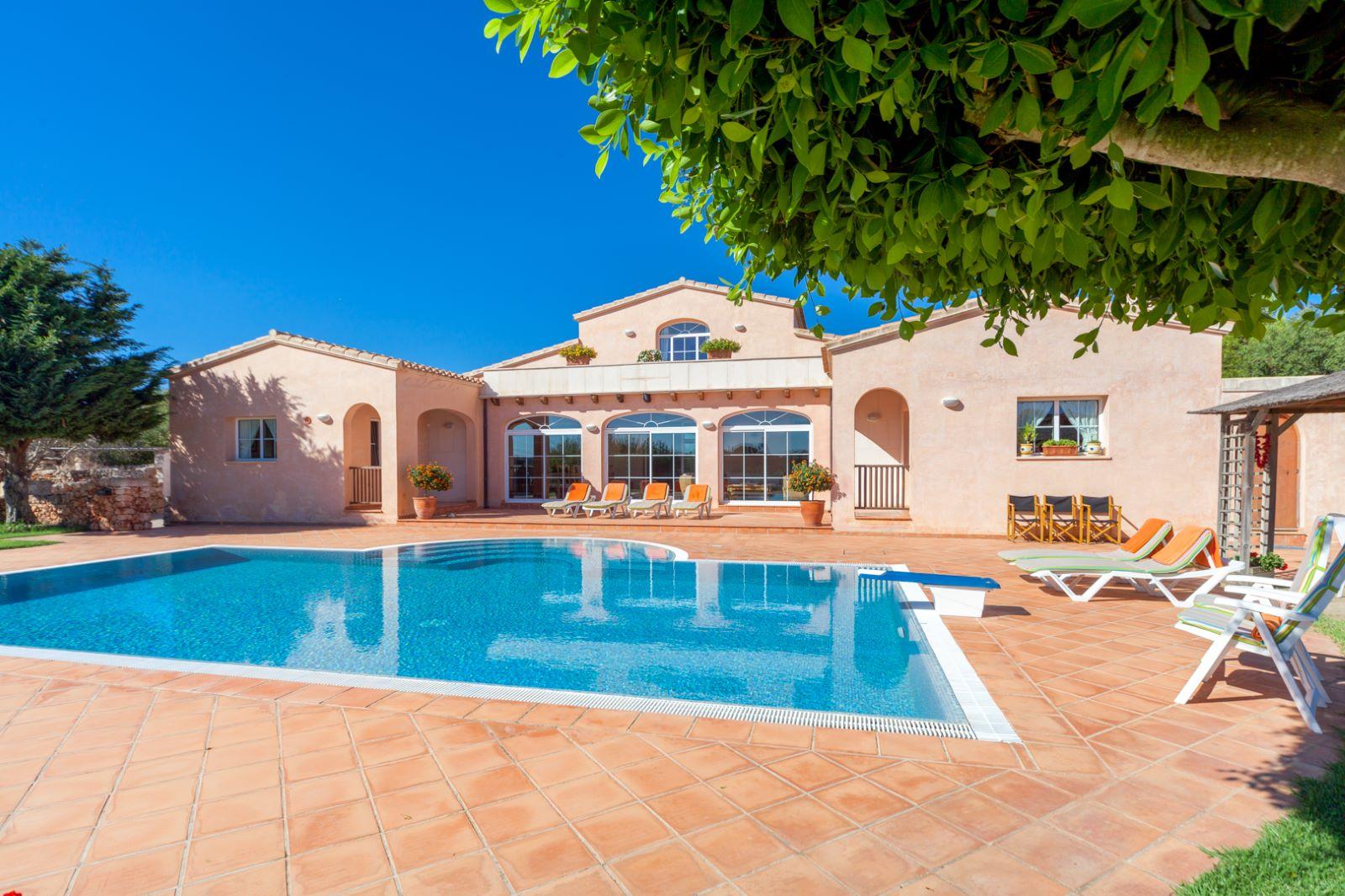 Country house in Pou Nou Ref: M8340 1