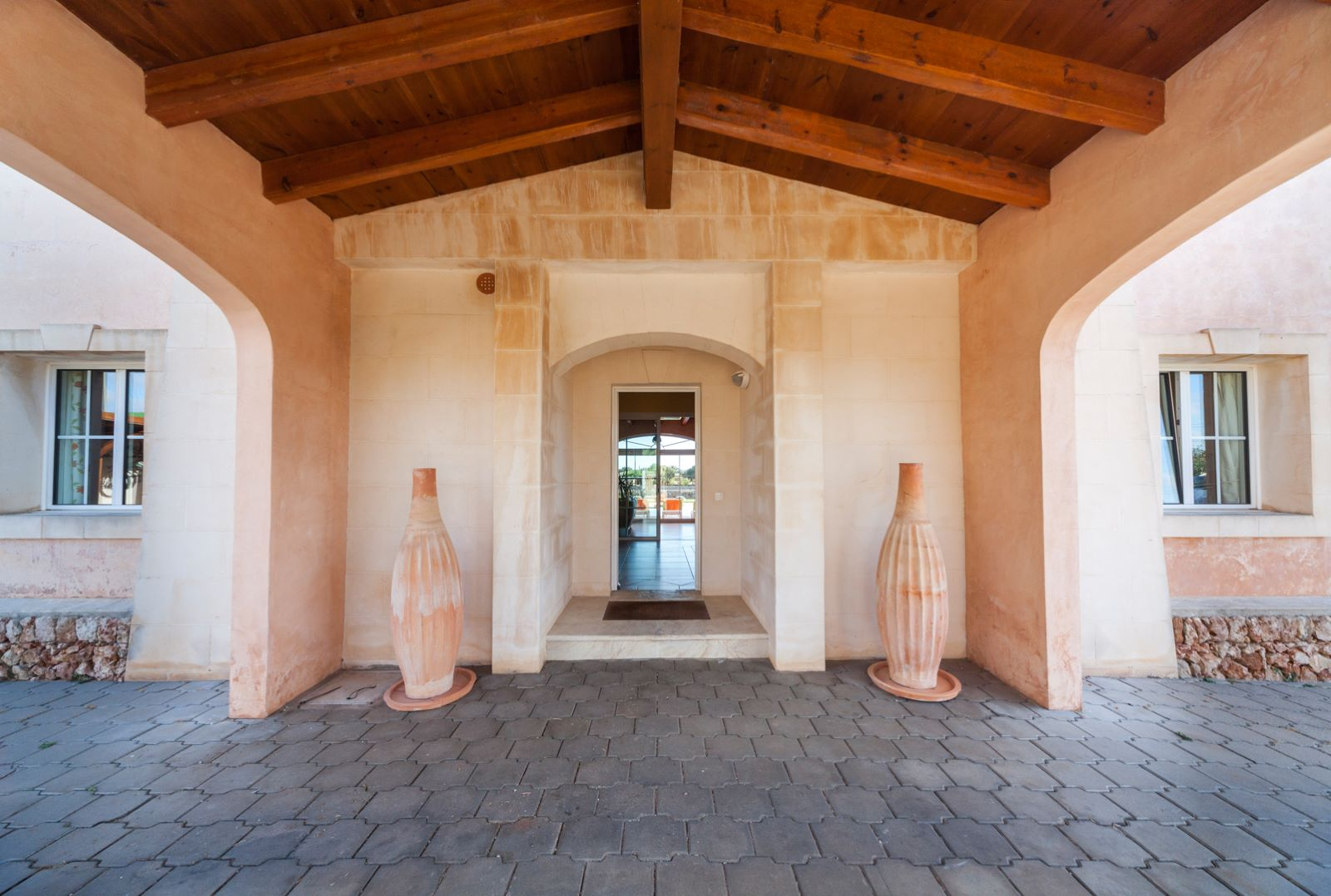 Country house in Pou Nou Ref: M8340 34