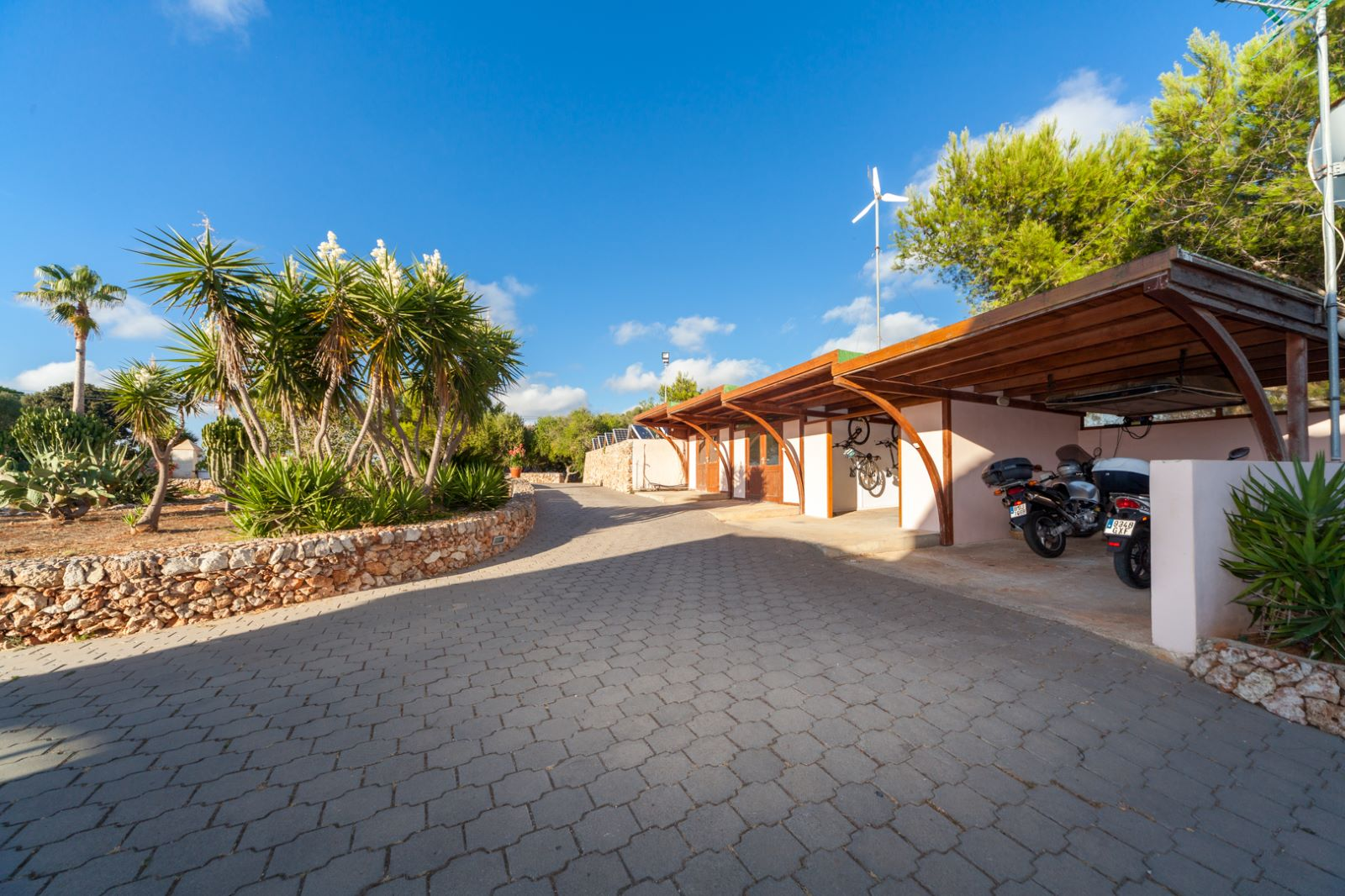 Casa de campo en Pou Nou Ref: M8340 35