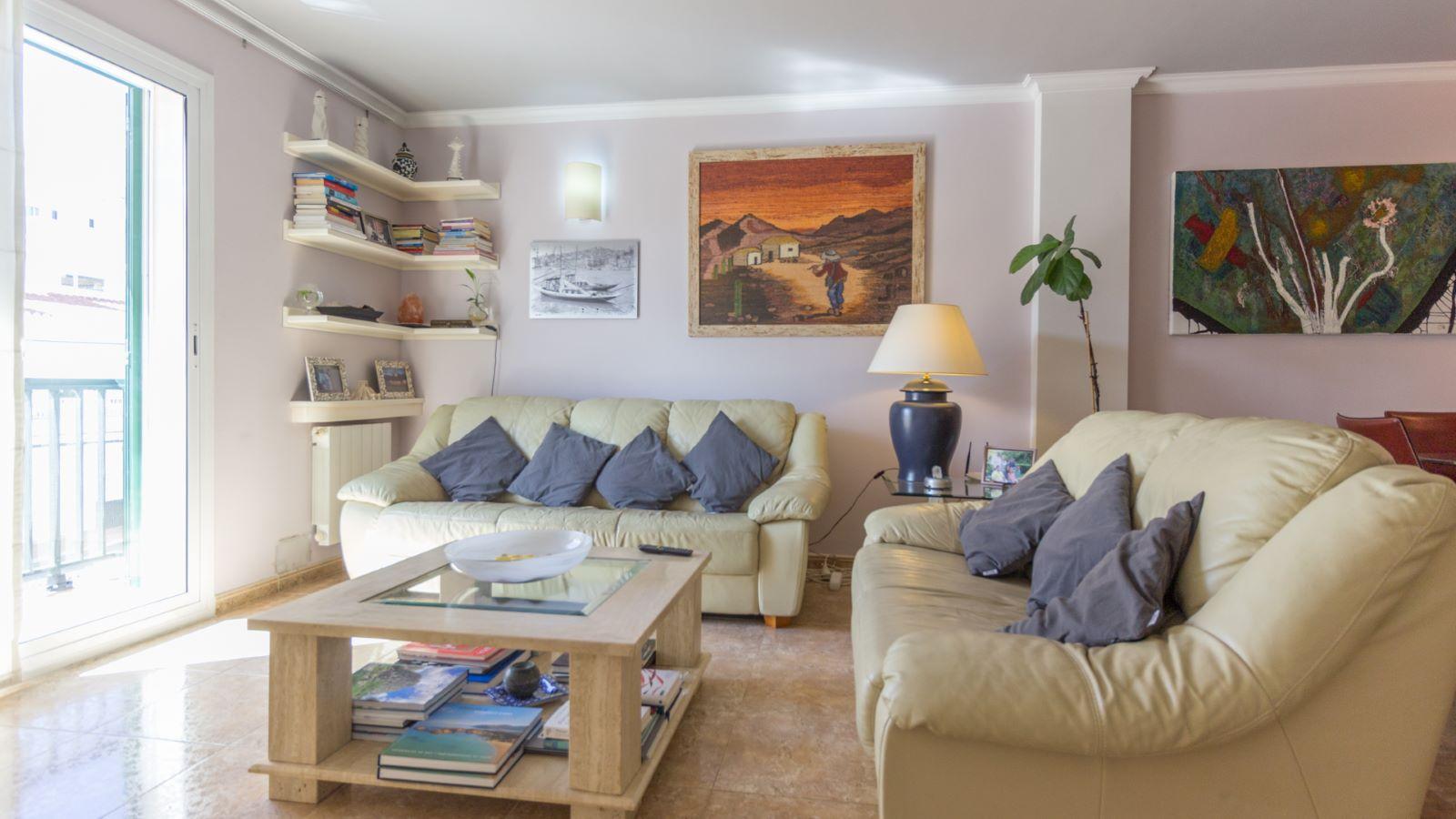 Wohnung in Es Castell Ref: M8345 2