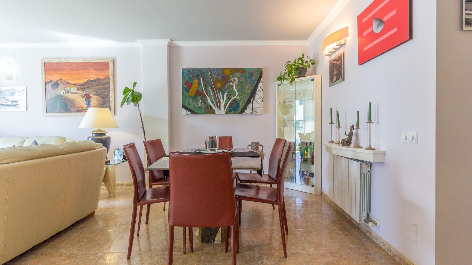 Wohnung in Es Castell Ref: M8345 3