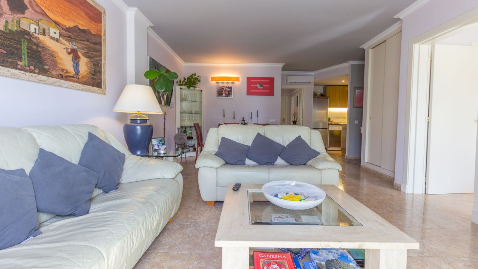 Wohnung in Es Castell Ref: M8345 4