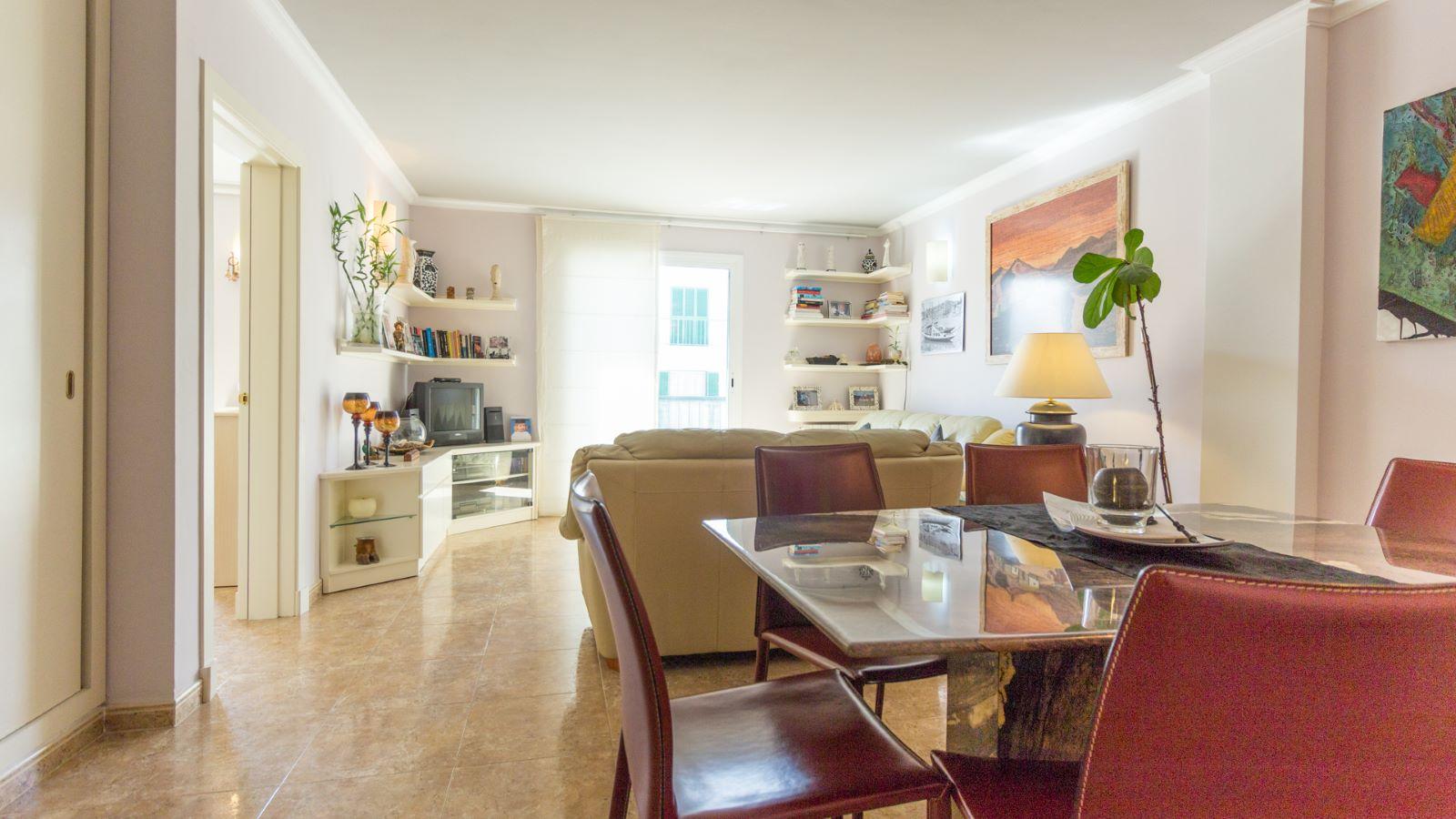 Wohnung in Es Castell Ref: M8345 1
