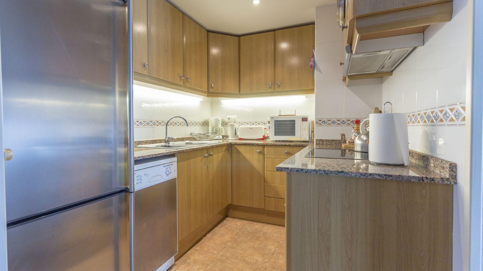 Wohnung in Es Castell Ref: M8345 6