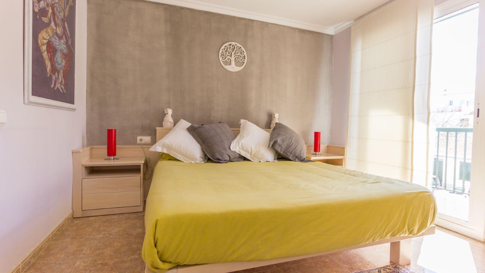 Wohnung in Es Castell Ref: M8345 7