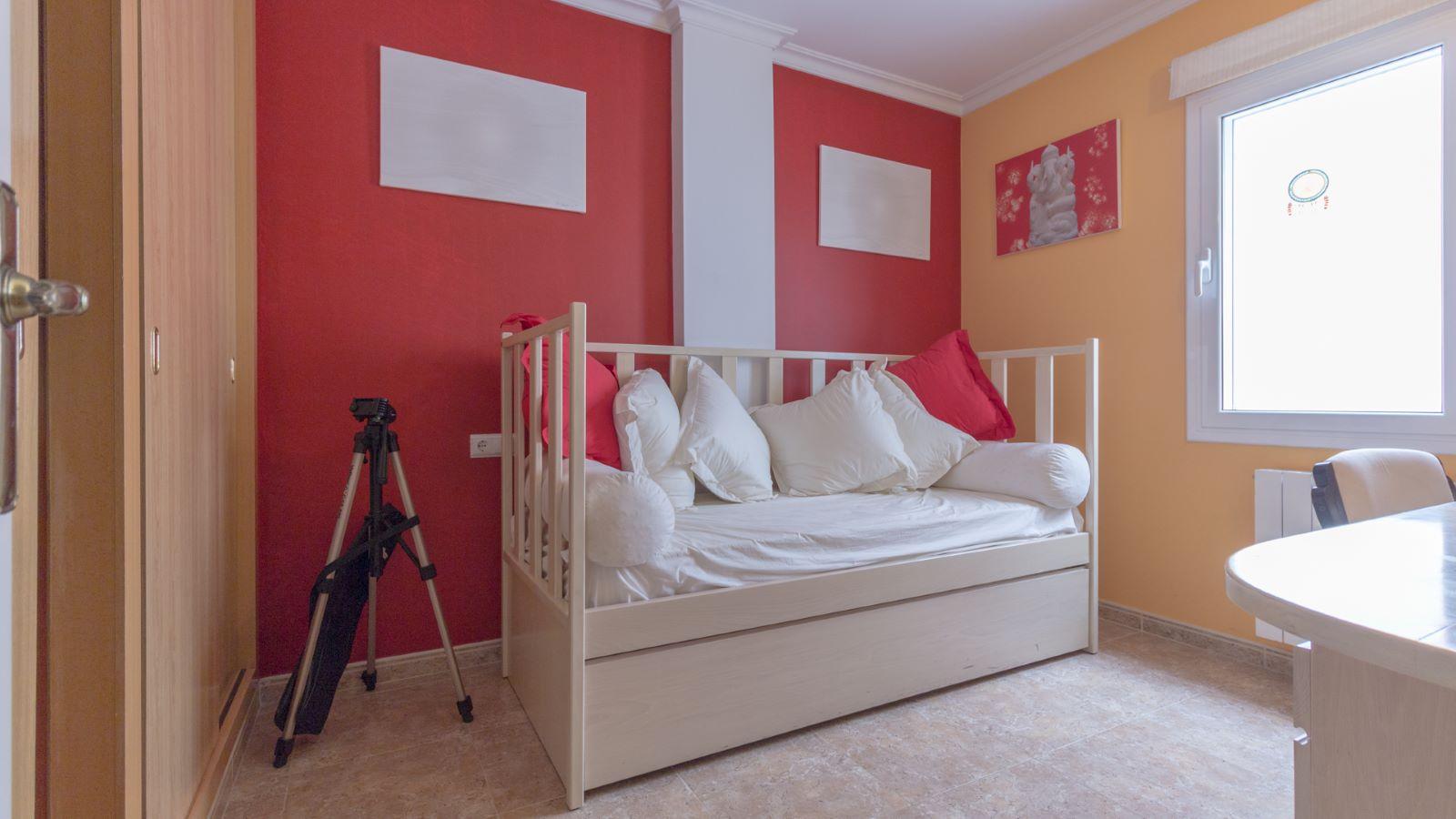 Wohnung in Es Castell Ref: M8345 8