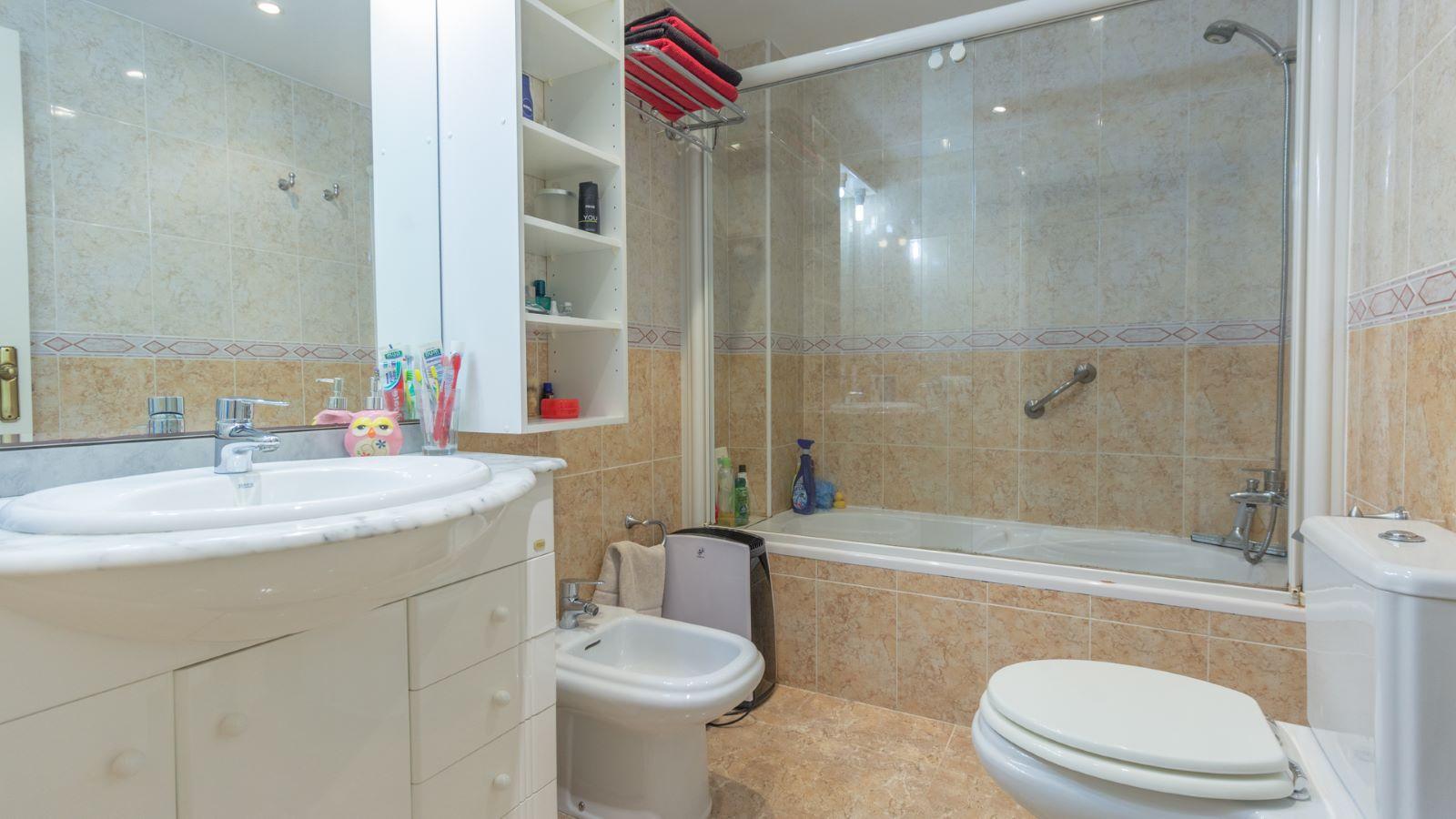 Wohnung in Es Castell Ref: M8345 10