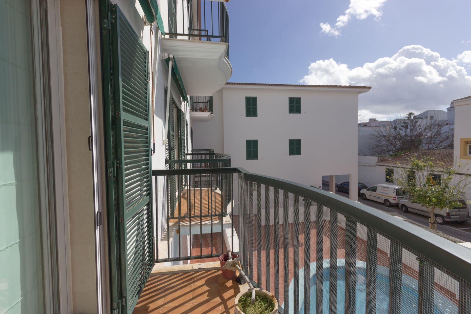 Wohnung in Es Castell Ref: M8345 11