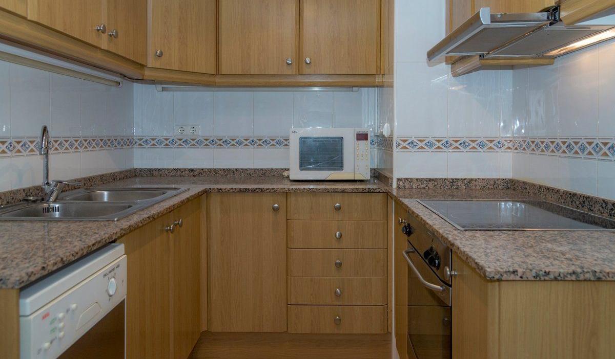 Flat in Es Castell Ref: M8345 5
