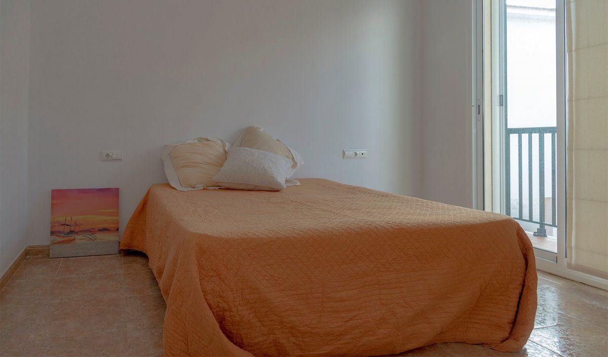 Flat in Es Castell Ref: M8345 6