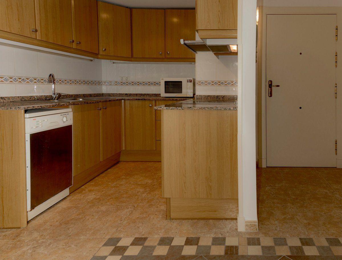Flat in Es Castell Ref: M8345 7