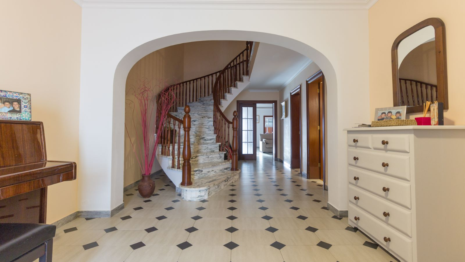 Casa en Sant Lluís Ref: M8354 4