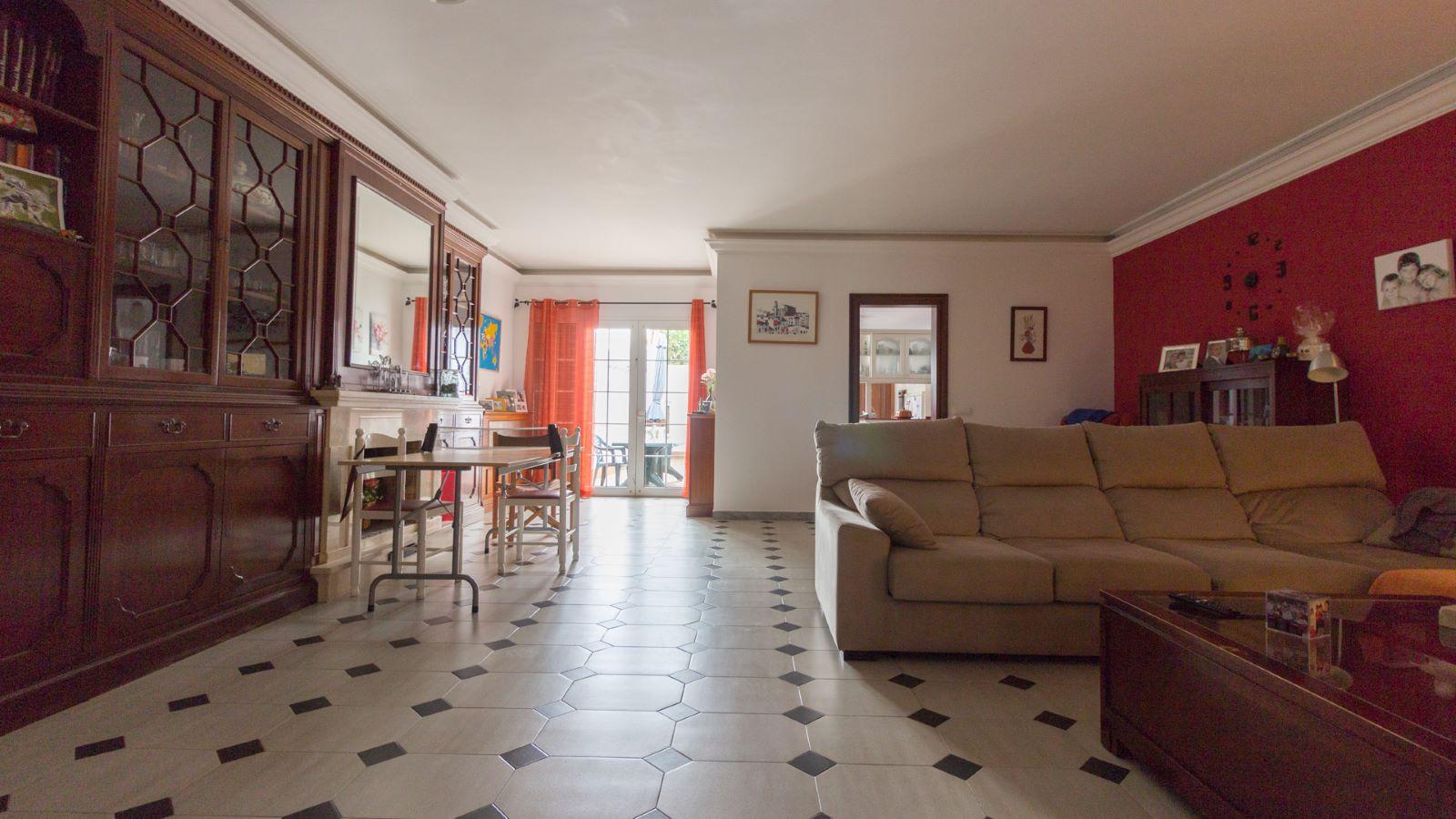 Casa en Sant Lluís Ref: M8354 9