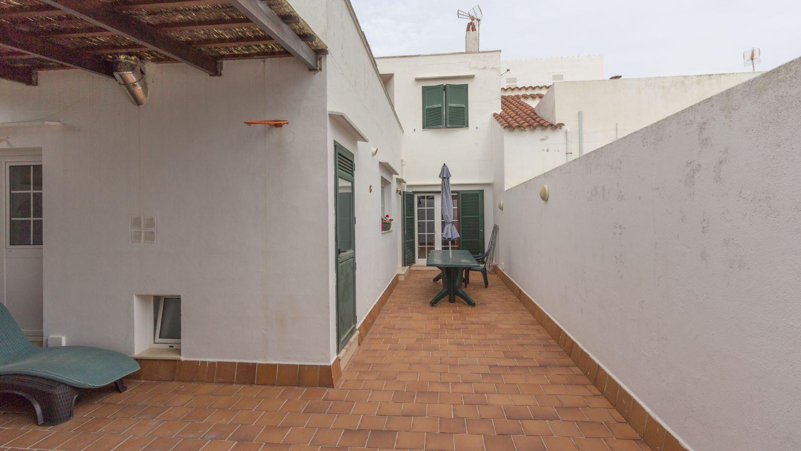 Casa en Sant Lluís Ref: M8354 18